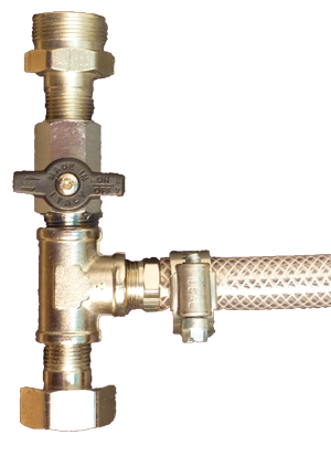 68 4 Faucet Adapter Kit