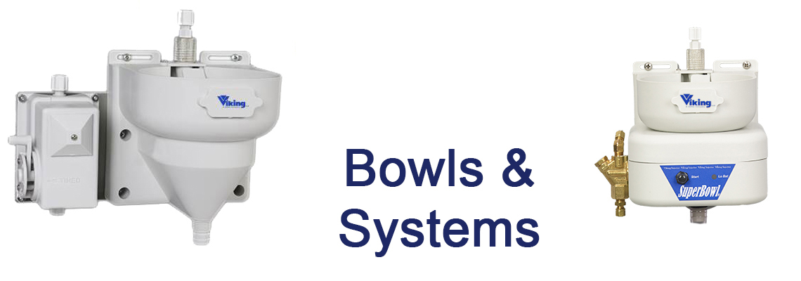 Bowls and Systems